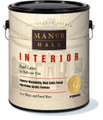 Pittsburgh MANOR HALL Interior Pearl Acrylic Latex
