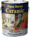 Graham Aqua Borne Ceramic Satin Enamel