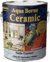 graham aqua borne ceramic satin enamel premier paint