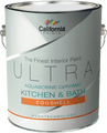 California Ultra Kitchen & Bath Nano Ceramic Eggshell Gallon