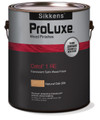 Sikkens ProLuxe Label