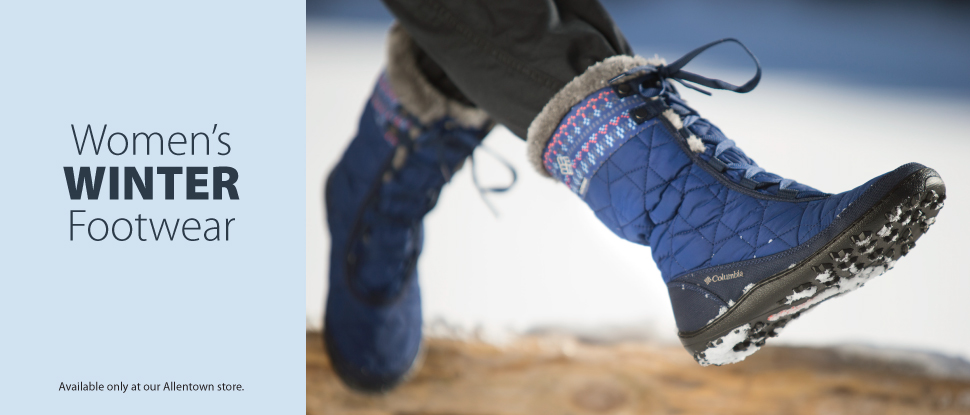 Shop for hiking and outdoor boots