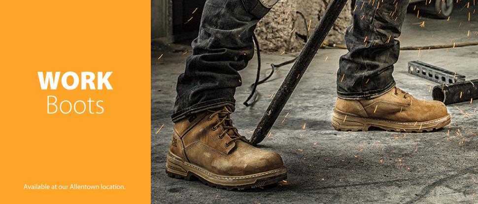 Mens Work Boots | Chaar