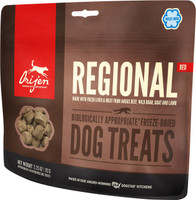 Orijen Regional Rd Freeze-Dry Dog Treats