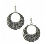Montana Silversmiths Earrings Attitude Jewelry