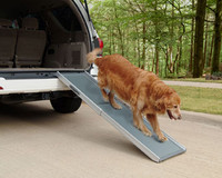 Solvit Deluxe Telescoping Pet Ramp