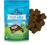 Blue Buffalo Blue Bits Chicken Dog Treats