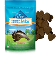Blue Buffalo Blue Bits Turkey Dog Treats