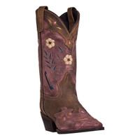 Laredo Women's Miss Kate Cowboy Boots - Pink