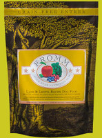 Fromm Four-Star Nutritionals Grain Free Lamb & Lentil Dry Dog Food