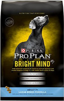 Purina Pro Plan Bright Mind Large Breed Dog Food