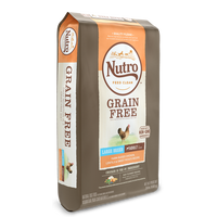 Nutro Large Breed Chicken Whole Brown Rice and Oatmeal Dry Dog Food