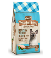 Purrfect Bistro Grain Free Healthy Recipe Dry Cat Food