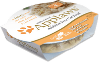 Applaws  Additive Free Juicy Chicken Breast with Duck Canned Cat Food 2oz