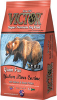 Victor Grain FreeYukon River Salmon and Sweet Potato Formula Dry Dog Food