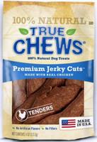 True Chews Chicken Jerky