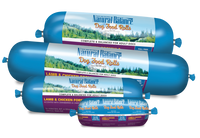 Natural balance Dog Food Rolls - Lamb & Chicken Formula