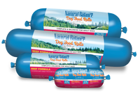 Natural Balance Dog Food Rolls - Beef Formula
