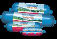 Natural Balance Dog Food Rolls - Beef Formula