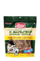 Merrick Texas Hold'Ems Lamb Lung Treats 8oz