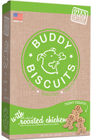 Cloud Star Itty Bitty Buddy Biscuits Dog Treats Roasted Chicken