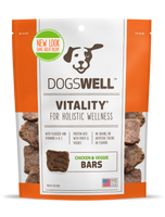 Vitality Bars Chicken & Veggie Treats