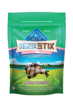 Blue Buffalo Stix Salmon and Potato Dog Treat 6oz