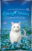Pestell Clumping Cat Litter - Baking Soda 40lb