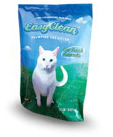 Pestell Clumping Cat Litter - Low Track 40l