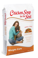 Chicken Soup Weight Care Dry Dog Food