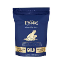 Fromm Gold Senior Dry Dog Food