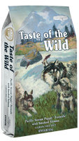 Taste Of The Wild Pacific Stream Puppy Grain Free Dry Dog Food