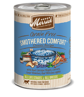 Merrick Smothered Comfort Grain Free Canned Dog Food