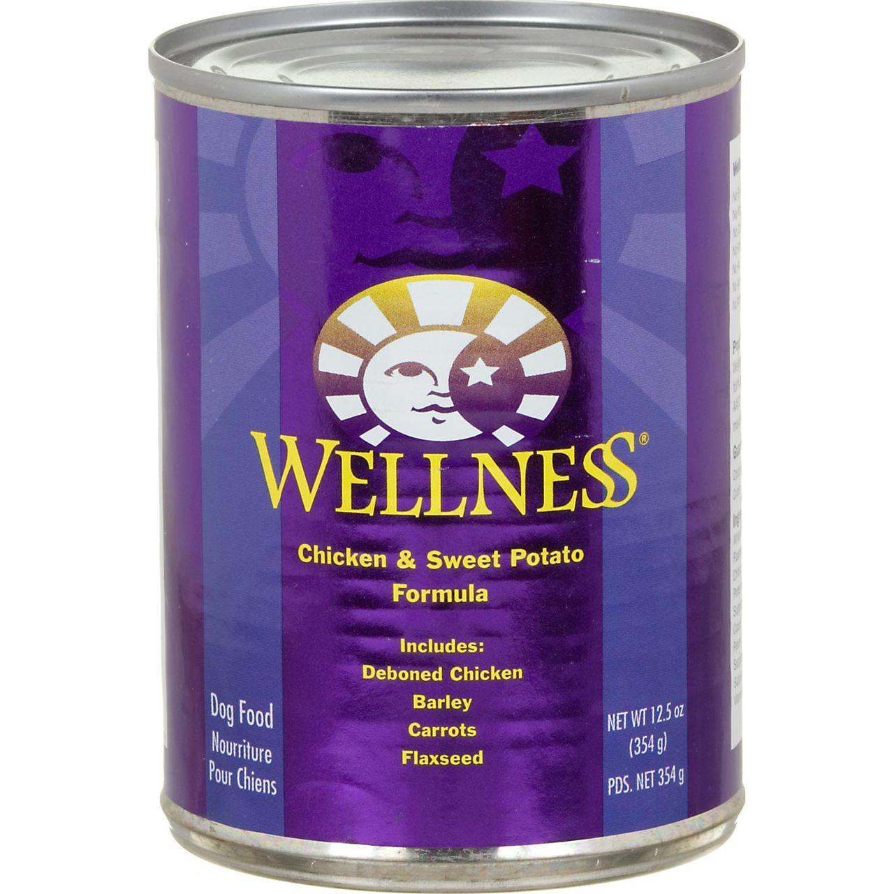 Big Dog Wellness Dog Food