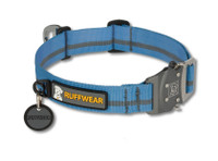 Ruffwear Top Rope Collar Metolius - Blue