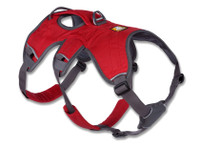 Ruffwear Web Master Harness - Red