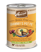 Merrick Grammy's Pot Pie Grain Free Canned Dog Food
