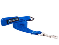 "RC pet CE Traffic Leash 1"" - Blue"