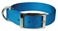 Leather Brother Bravo Nylon Collar