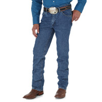 Wrangler Premium Performance Cowboy Cut Slim Fit Jean - Dark Stone
