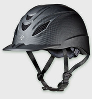 Troxel Intrepid Helmet - Carbon
