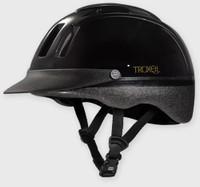Troxel Sport Helmet X-small - Black