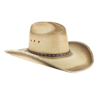 Jason Aldean Resistol Men's Georgia Boy Palm Hat