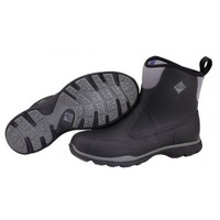 Muck Men's Excursion Pro Mid Cool Black/Grey