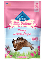 Blue Buffalo Kitty Yums Salmon Cat Treat
