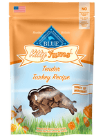 Blue Buffalo Kitty Yums Turkey Cat Treat