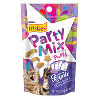 Friskies Partymix Meow Royale 2.1 oz