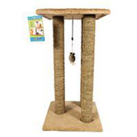 Catware Stretch-N-Scratch Seagrass Scratcher