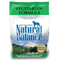 Natural Balance Limited Ingredient Duck Small Breed Dry Dog Food