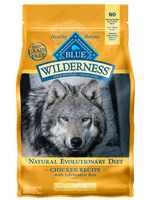 Blue Wilderness Adult Healthy Weight Dry Dog Food